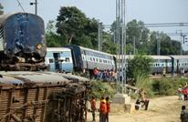 مقتل 59 بعدما دهس قطار حشدا من الناس بشمال الهند