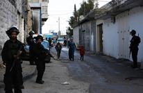 """اعتقالات و""""اشتباك مسلح"""" مع الاحتلال شمال القدس (شاهد)"""