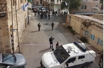 شهيد وجريح برصاص الاحتلال قرب جنين شمال الضفة (شاهد)