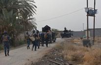 مقتل مسؤول أمني عراقي بانفجار بمحافظة صلاح الدين