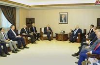 دي ميستورا يفشل بإقناع دمشق بتشكيل لجنة صياغة الدستور