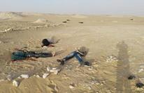 الداخلية المصرية: مقتل 11 مسلحا بعملية أمنية بأسيوط (صور)