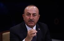 تشاووش أوغلو: نتنياهو وحزب العمال الكردستاني قتلة أطفال