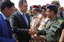 الحوثي: التحالف العربي يستحوذ على ثروات اليمن بحكومة جديدة