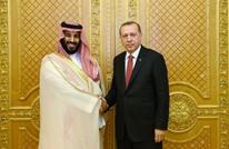 أردوغان: ابن سلمان لم يتخذ أي إجراءات لمحاسبة قتلة خاشقجي