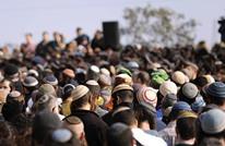 وزراء إسرائيليون يتعهدون بتوطين مليوني مستوطن بالضفة