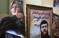 الأسير عدنان خضر يضيف المياه إلى إضرابه بسجون الاحتلال