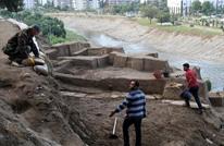 العثور على آثار وختم يعود إلى 9 آلاف عام جنوب تركيا (صور)