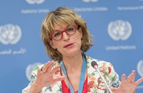 كالامارد: الأمين العام للأمم المتحدة خذلني في قضية خاشقجي