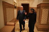 هكذا علق وزير خارجية عمان على زيارة نتنياهو إلى مسقط