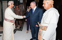 بعد زيارة نتنياهو.. فريق إعلامي إسرائيلي في مسقط (شاهد)