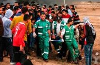 إصابة فلسطيني برصاص الاحتلال شرق قطاع غزة