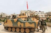 استعدادات تركية لعملية شرق الفرات ودوريات مشتركة في منبج