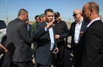 لقاء بين الوفد المصري وهيئة مسيرة العودة بغزة.. هذه تفاصيله