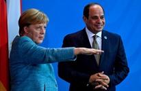 صمت مصري على توصية برلمان أوروبا بوقف تصدير أجهزة القمع