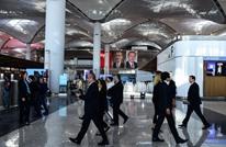 تركيا تعفي مواطني دول أوروبية من تأشيرة الدخول