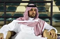 أمير سعودي يلمح لاختطاف خاشقجي ويهدد ابن سعيد (صورة)