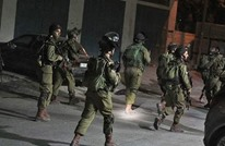 الاحتلال يعتقل 19 فلسطينيا بالضفة ويستولي على أراض بالأغوار