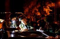 الاحتلال يهدم منزل الشهيد نعالوة ومواجهات مع الأهالي (شاهد)