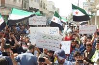 """غضب يعم الشمال السوري من """"هيئة التفاوض"""" والحريري يعلق"""