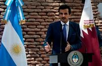 زيارة غير معلنة المدة لأمير قطر إلى كرواتيا وإيطاليا