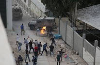 عشرات المصابين والمعتقلين جراء اقتحام الاحتلال للضفة