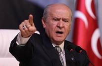 حليف أردوغان يهاجم روسيا.. ويدعو للقضاء على نظام الأسد