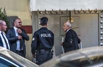 الرياض ترفض السماح لأنقرة بالدخول لقنصليتها في إسطنبول