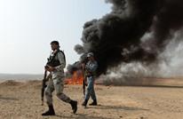 قبل أيام من الانتخابات.. مقتل 8 أشخاص في هجوم بأفغانستان
