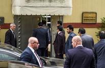 فريق تركي سيدخل قنصلية الرياض للتحقيق بقضية خاشقجي