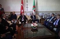 """تقارب """"تركي-جزائري"""" بخصوص ملف ليبيا.. هل يغير المعادلة؟"""