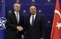 """الأمين العام لحلف الناتو يدعو تركيا لـ""""ضبط النفس"""" في سوريا"""