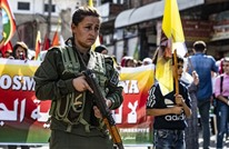 """تعرف على الوحدات التي تهاجمها عملية """"نبع السلام"""" (إنفوغراف)"""