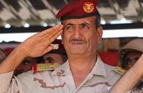 """اتهامات لقائد بالجيش في تعز بـ""""التمرد وخيانة قسمه العسكري"""""""