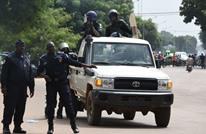 مقتل 14 في هجوم على كنيسة في بوركينا فاسو
