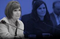 مكولوم.. النائب الأمريكية التي تنتقد إسرائيل ولا تهاجم