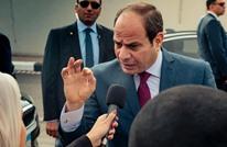 """""""العمل الوطني"""" تقبل تحدي السيسي بإجراء استفتاء على بقائه"""