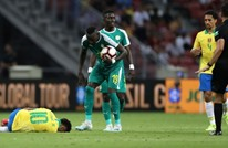 نيمار يخرج مصابا في مواجهة البرازيل ونيجيريا (شاهد)