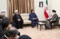 عمران خان من طهران: لا نريد حربا بين إيران والسعودية