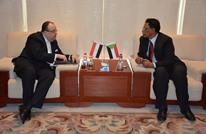 السودان ومصر يبحثان تشغيل مشروع الربط الكهربائي بين البلدين