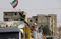 غارة تستهدف دير الزور بسوريا وتقتل 6 عناصر موالين لإيران
