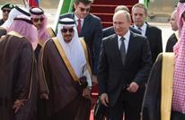 بوتين يهاتف الملك سلمان بعد هبوط النفط.. هذا ما اتفقا عليه