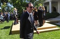 ترتيبات بالخرطوم لاستقبال وزير الخزانة الأمريكية خلال أيام