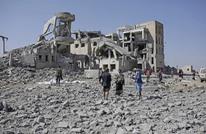 تقرير حقوقي: الحوثيون قد يتخذون من المعتقلين دروعا بشرية