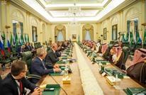 السعودية تمنح روسيا 4 تراخيص استثمار.. وتوقع 17 اتفاقية