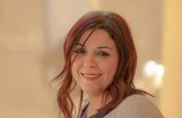 الناشطة المصرية إسراء عبد الفتاح تعلن إضرابا كاملا عن الطعام