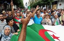 مسيرات في الجزائر تندد بالتدخل الأجنبي بالانتخابات (شاهد)