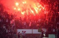هكذا تفاعل جمهور الجزائر مع النشيد الوطني بقلب فرنسا (شاهد)