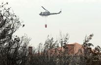 """ما حقيقة فيديو """"السوري مفتعل الحرائق"""" بلبنان؟"""
