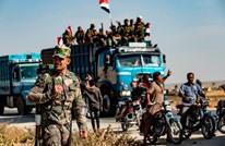 ما وراء تعزيز النظام قواته بمحيط جبل الزاوية وقرى إدلب؟